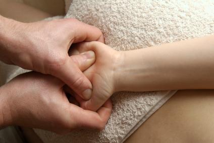Acupressure Massage Services