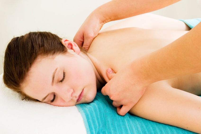 Neuro Muscular Massage Therapy