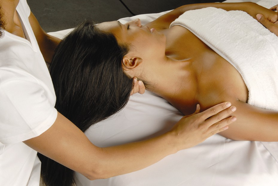 Health Benefits of a regular massage