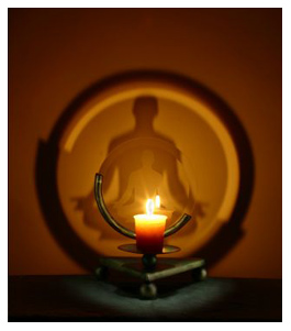 Don't Just Sit There... Meditate! - Green Bay Massage Therapy